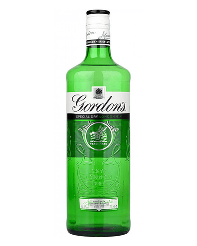 Image: Gordon's Original Dry Gin, 70 cl