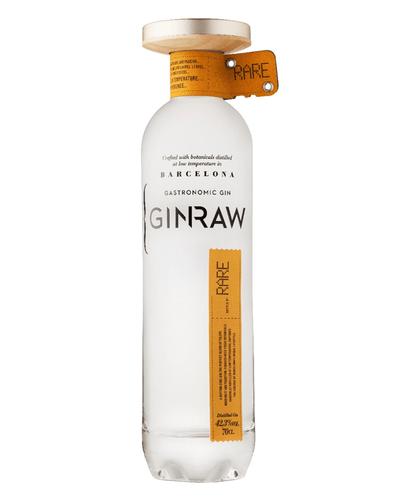 Image: Ginraw Gastronomic Gin, 70 cl