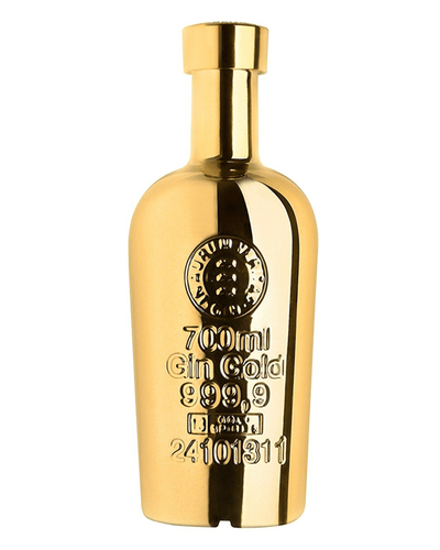 Image: Gold 999.9 Gin, 70 cl