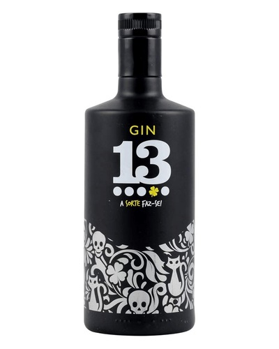 Image: Gin 13, 70 cl