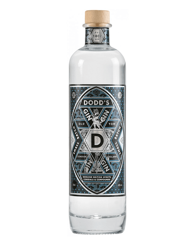 Image: Dodd's Old Tom Gin, 50 cl