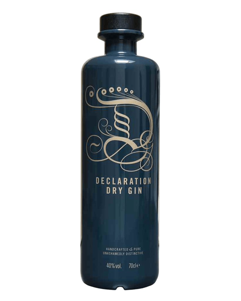 Declaration Gin, 70cl