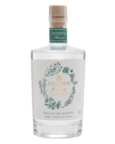 Image: Ceders Classic 0.4%, 50CL