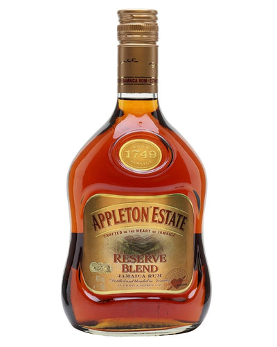 Image: Appleton Estate Reserve Blend, 70 cl
