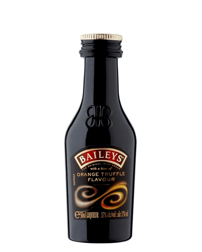 Baileys Orange Truffle Liqueur Miniature, 5 cl