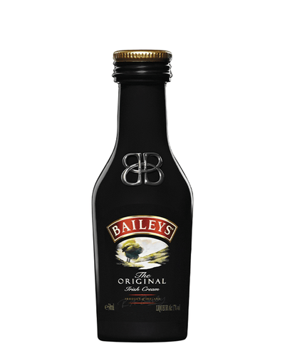 Image: Baileys Irish Cream Liqueur Miniature, 5 cl