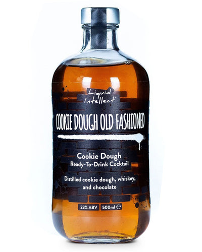 Image: Cookie Dough Old Fashioned Premixed Cocktail, 50 cl