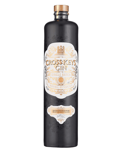 Image: Cross Keys Gin, 70 cl