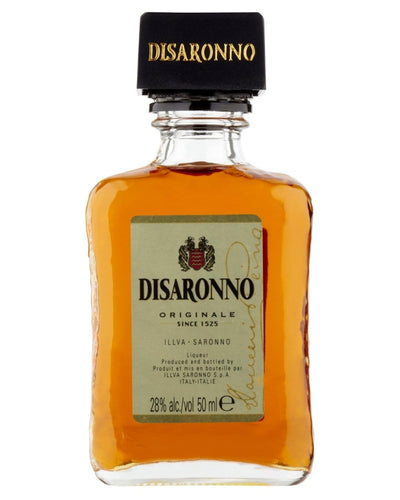 Image: Disaronno Amaretto Miniature, 5 cl