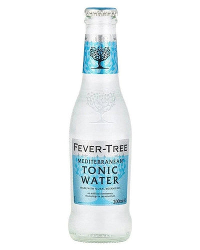 Image: Fever-Tree Mediterranean Tonic Water, 200 ml