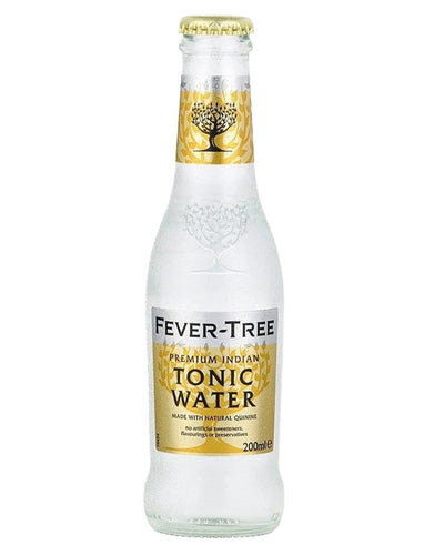Image: Fever-Tree Premium Indian Tonic Water, 200 ml
