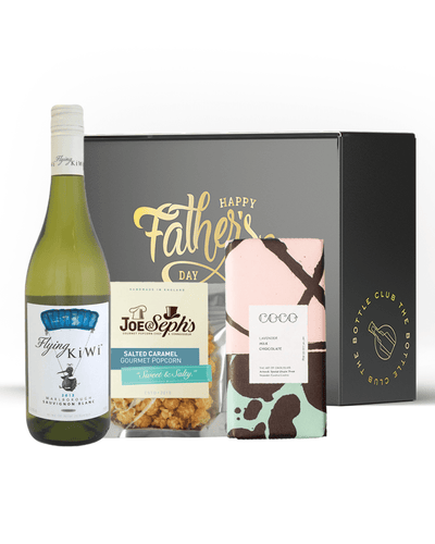 Image: Father's Day Flying Kiwi Sauvignon Blanc Gift Box