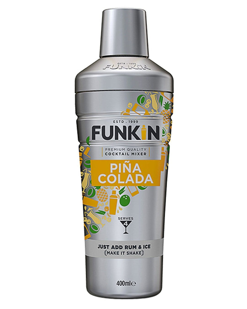 Funkin Pina Colada Cocktail Mixer Shaker , 400 ml