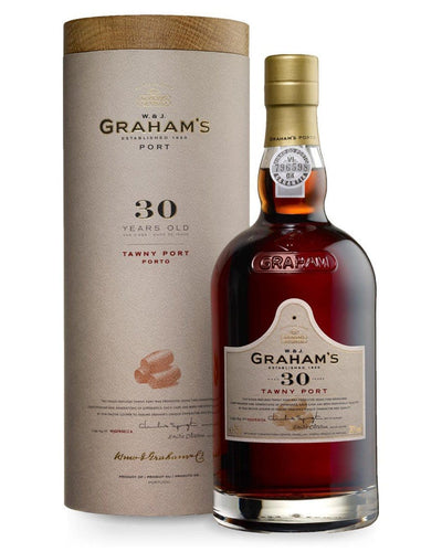 Image: Graham's 30 Year Old Tawny Port, 70 cl