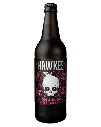Image: Hawkes Doom & Bloom Cider, 500 ml