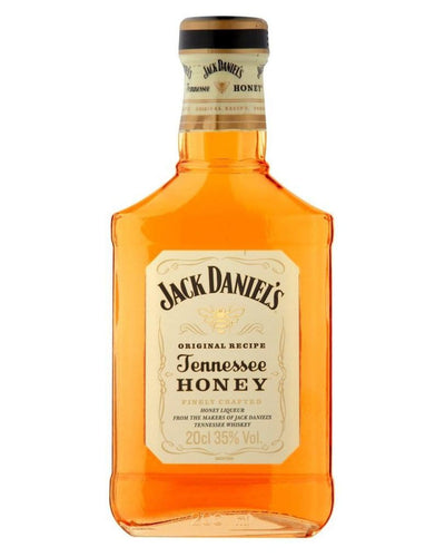 Image: Jack Daniel's Honey Whiskey Small Bottle, 20 cl