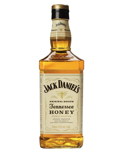 Image: Jack Daniel's Honey Whiskey, 70 cl