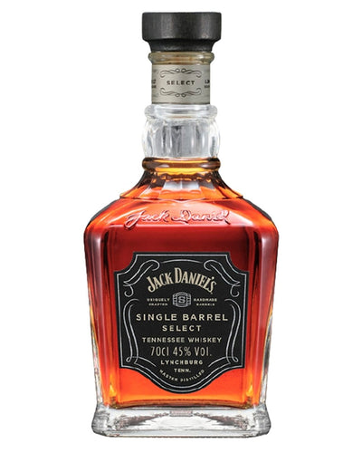 Image: Jack Daniel's Single Barrel Whiskey, 70 cl