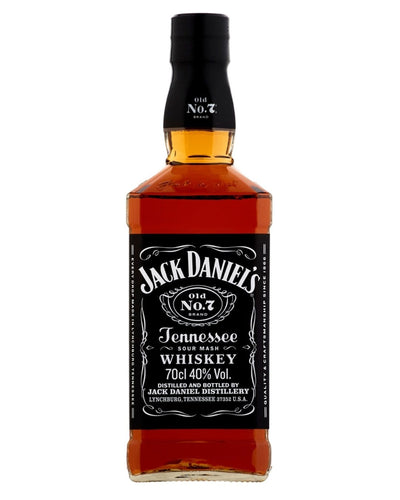 Image: Jack Daniel's Whiskey, 70 cl