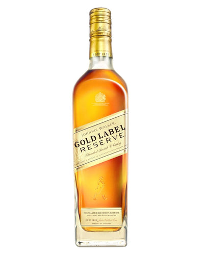 Shop Johnnie Walker Gold Label Reserve Whisky, 70 cl at The Bottle Club