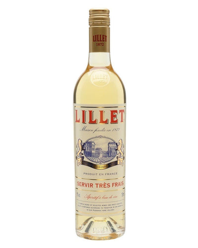 Image: Lillet Blanc Vermouth, 75 cl
