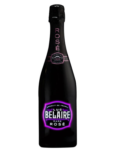 Shop Luc Belaire Fantome Sparkling Rose Wine, 75 cl at The Bottle Club