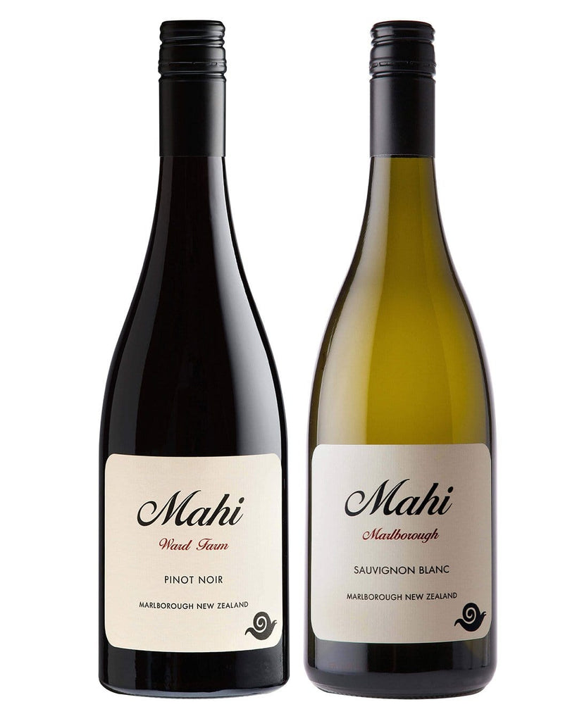 Mahi Twin Wine Tasting Duet, 2 x 75cl