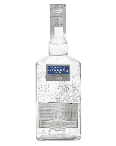 Image: Martin Miller's Gin Westbourne Strength Gin, 70 cl