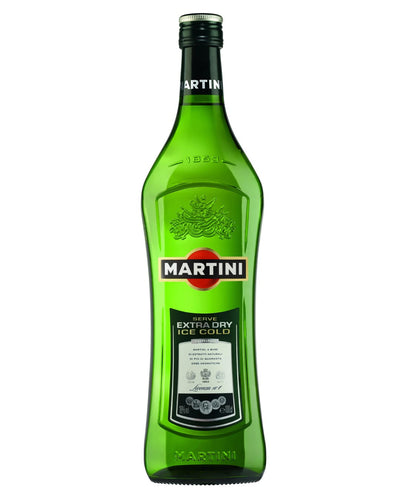 Image: Martini Extra Dry Vermouth, 75 cl