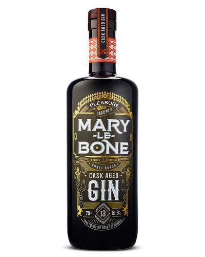 Image: Marylebone Cask Aged Gin, 70 cl