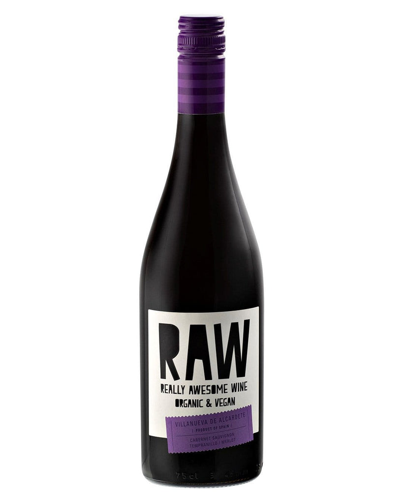 RAW Red 2018, Bodegas Latue, 75cl