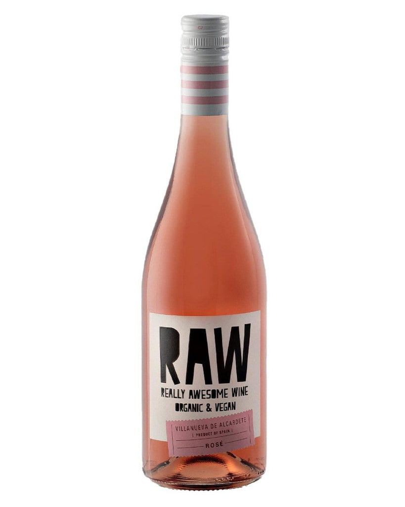 RAW Rose 2018, Bodegas Latue, 75cl