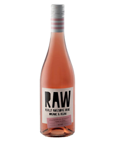 Image: RAW Rose 2018, Bodegas Latue, 75cl