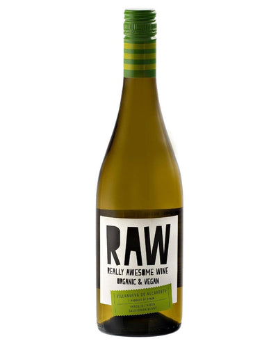 Image: RAW White 2018, Bodegas Latue, 75cl