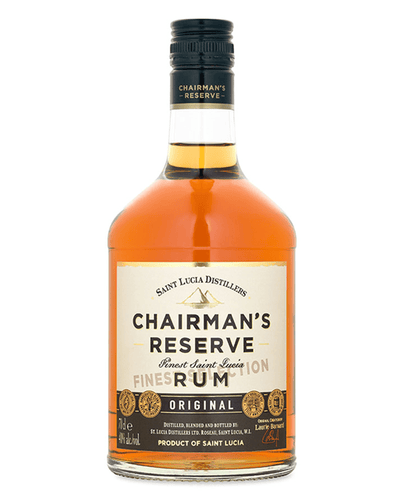 Image: Chairmans Reserve Rum, 70 cl