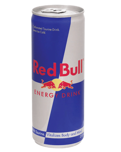Image: Red Bull Energy Drink Multipack, 24 x 250 ml