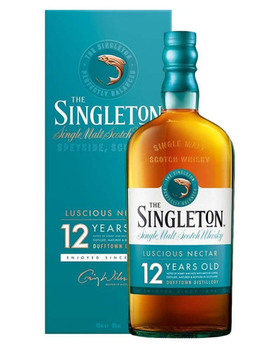 Image: Singleton of Dufftown 12 Year Old Whisky, 70 cl