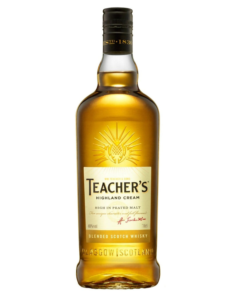 Teacher's Highland Cream, 70 cl