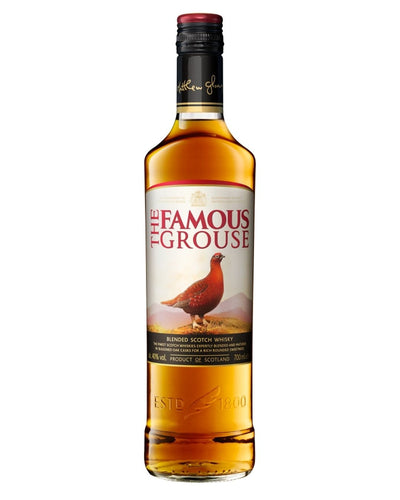 Image: The Famous Grouse Whisky, 70 cl