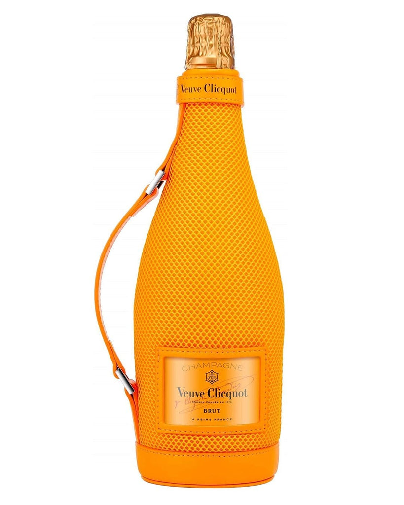 Veuve Clicquot Yellow Label Ice Jacket 4 Champagne, 75 cl