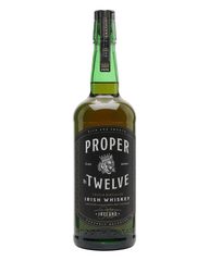Proper No. 12 Whiskey | Conor McGregor, 70 cl