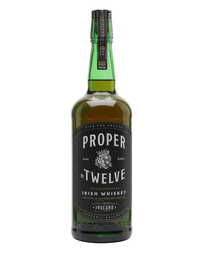 Image: Proper No. 12 Whiskey | Conor McGregor, 70 cl