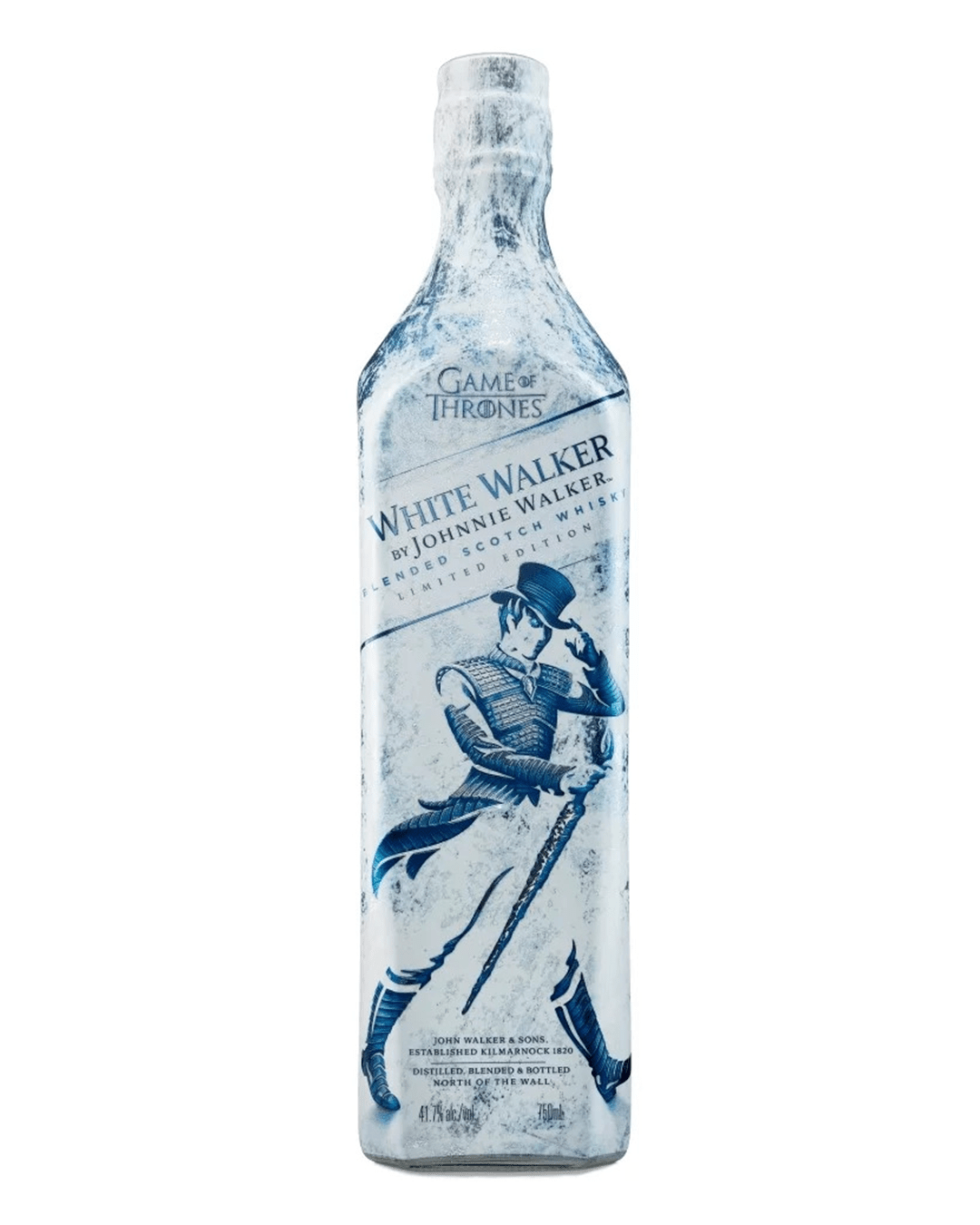Shop Johnnie Walker White Walker Whisky, 70 cl at The Bottle Club