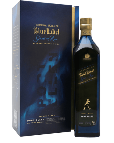 Image: Johnnie Walker Ghost & Rare Port Ellen Whisky, 70 cl