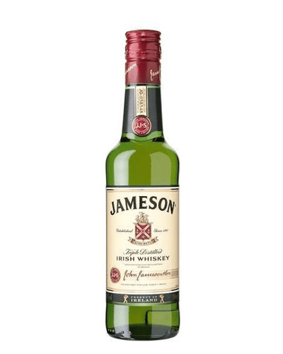 Image: Jameson Irish Whiskey Half Bottle, 35 cl