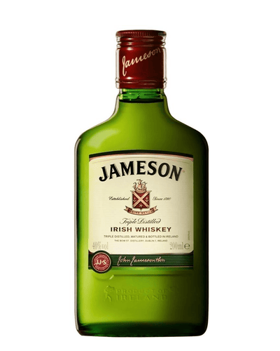 Image: Jameson Irish Whiskey Small Bottle, 20 cl