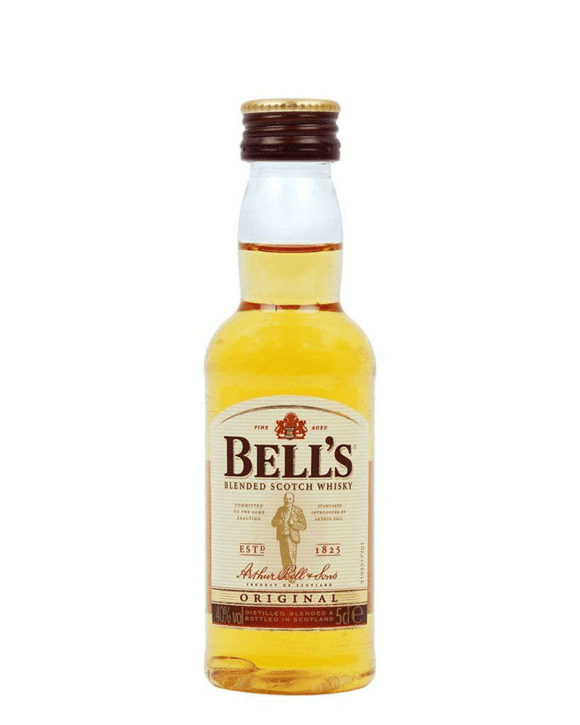 Bell's Original Whisky Miniature, 5 cl