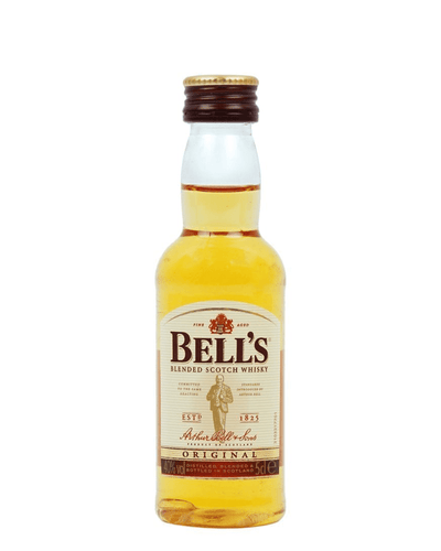 Image: Bell's Original Whisky Miniature, 5 cl