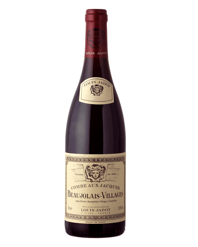 Image: Beaujolais Villages 'Combe aux Jacques', Louis Jadot, 75 cl