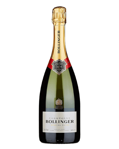 Image: Bollinger Brut Special Cuvee Champagne, 75 cl